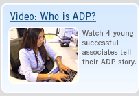 Video: Who is ADP? [Watch the Video]